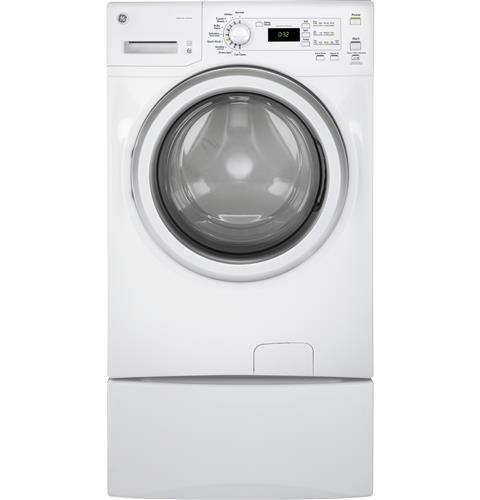 SBSD137HWW | Laundry Front Load Pedestal | GE Appliances Parts on