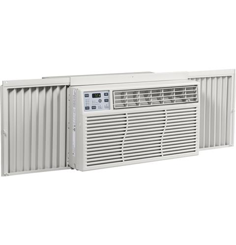GE® 115 Volt Electronic Room Air Conditioner | AEL06LV | GE Appliances