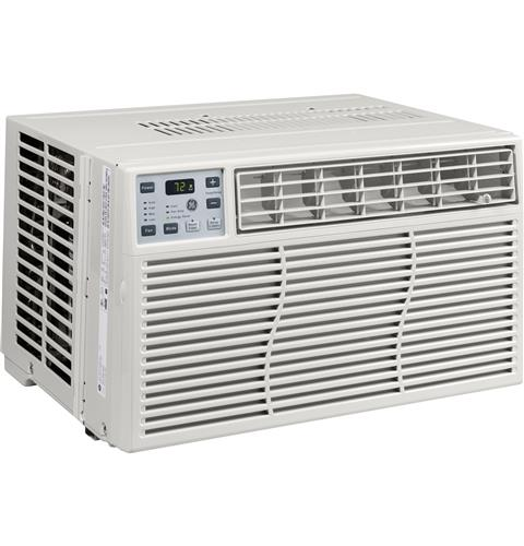GE® ENERGY STAR® 115 Volt Electronic Room Air Conditioner ... on