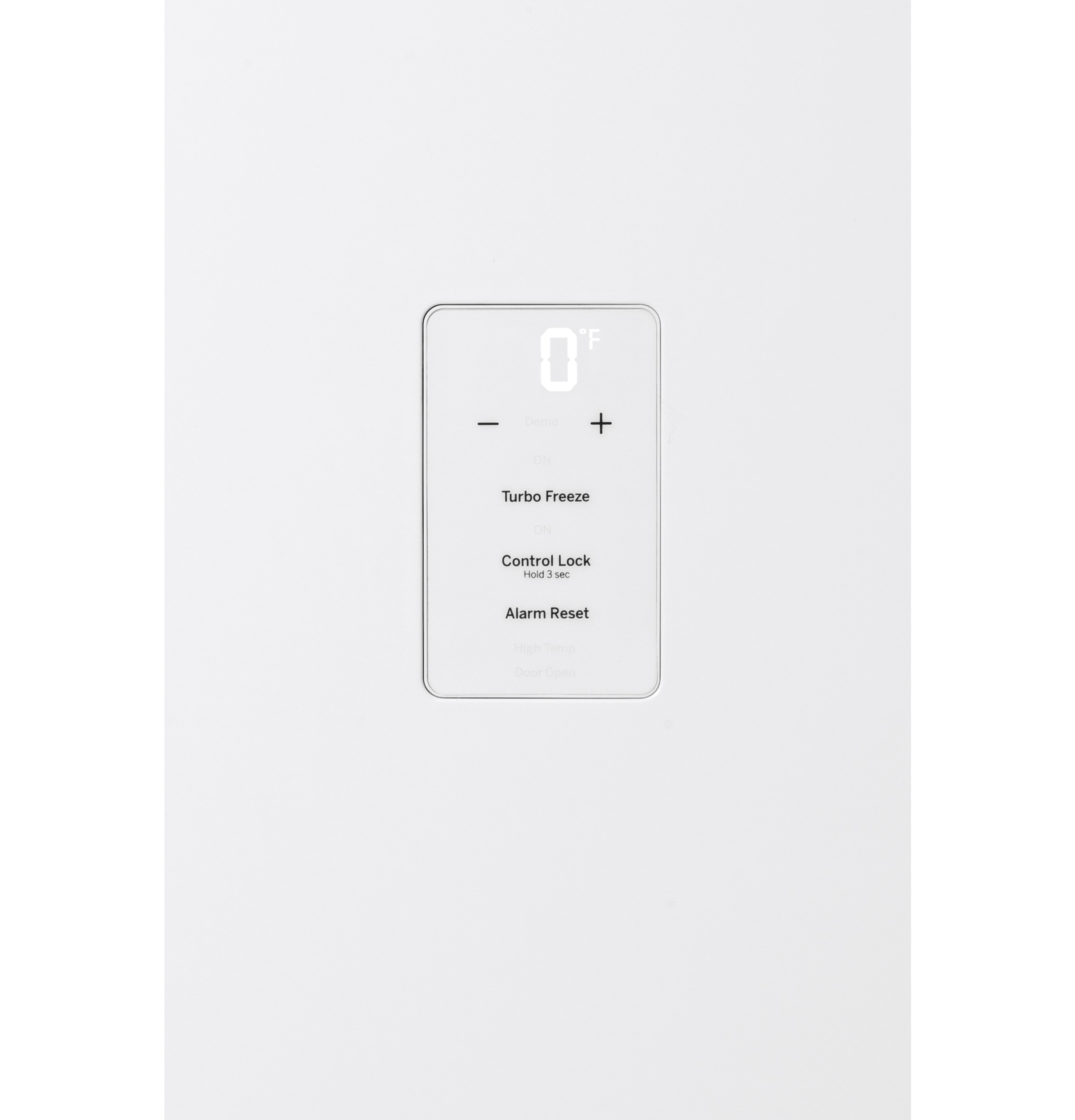Ge 141 Cu Ft Frost Free Upright Freezer Fuf14dlrww Appliances Hot Water Heater Wiring Diagram Product Image