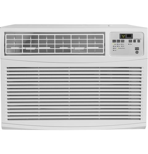 GE® ENERGY STAR® 115 Volt Electronic Room Air Conditioner | AHH10AW