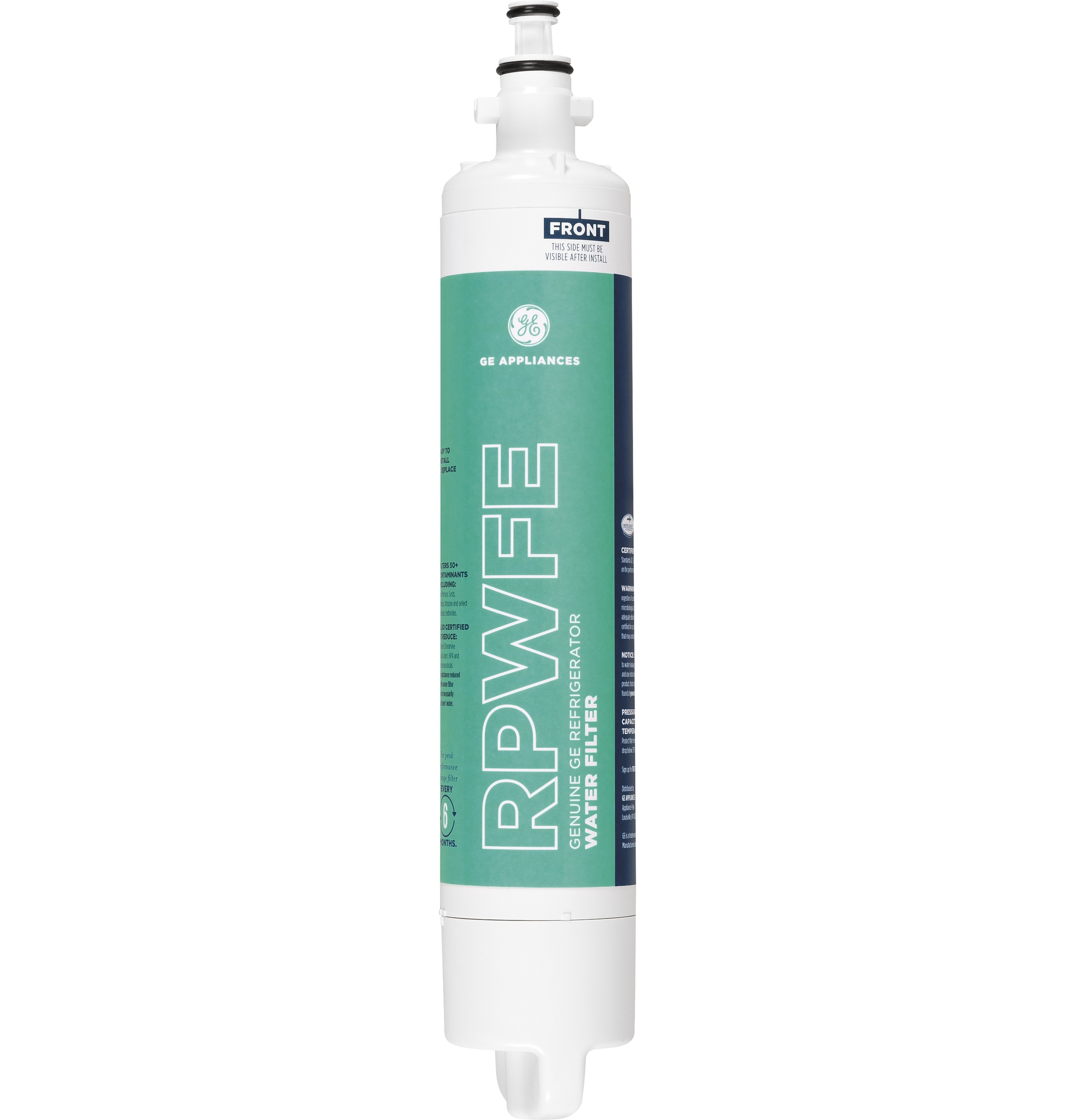 RPWFE   GE® RPWFE REFRIGERATOR WATER FILTER   GE Appliances Parts