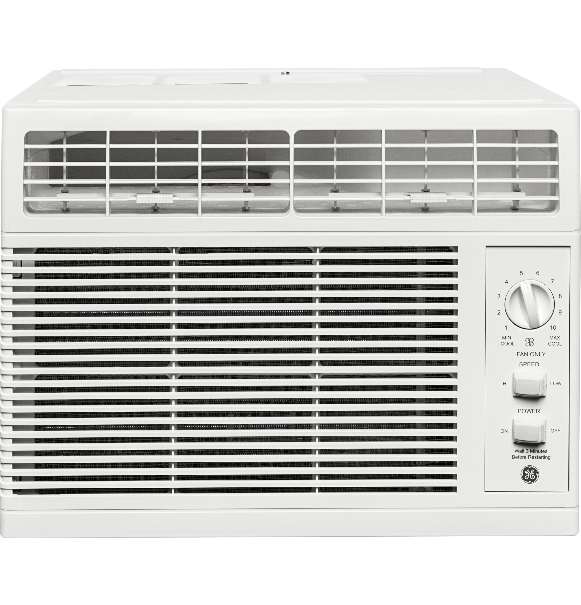 ge window air conditioner manual