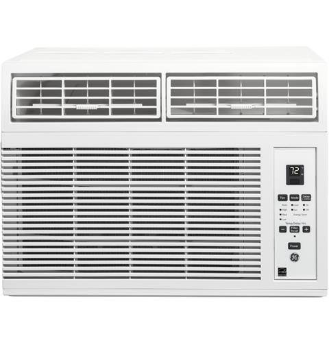 GE® ENERGY STAR® 115 Volt Electronic Room Air Conditioner– Model #: AHM08LW