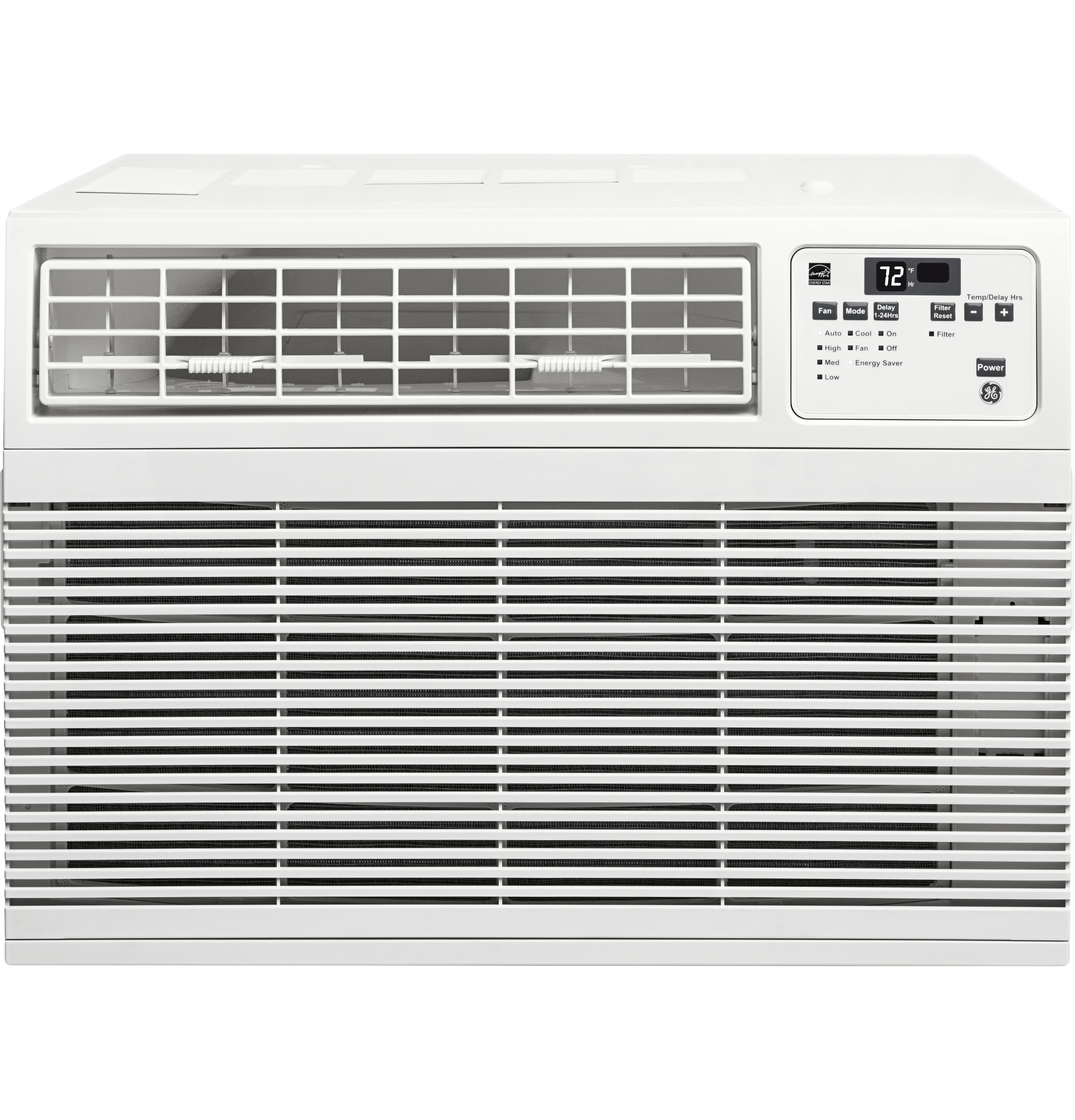 Ge 174 Energy Star 174 230 Volt Electronic Room Air Conditioner