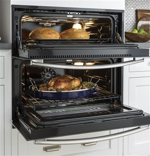 Flexible and versatile cooking options