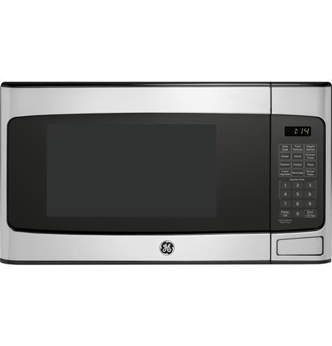 Ft Capacity Countertop Microwave Oven