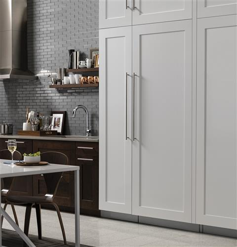 "Thumbnail of Monogram 30"" Integrated Column Refrigerator 13"