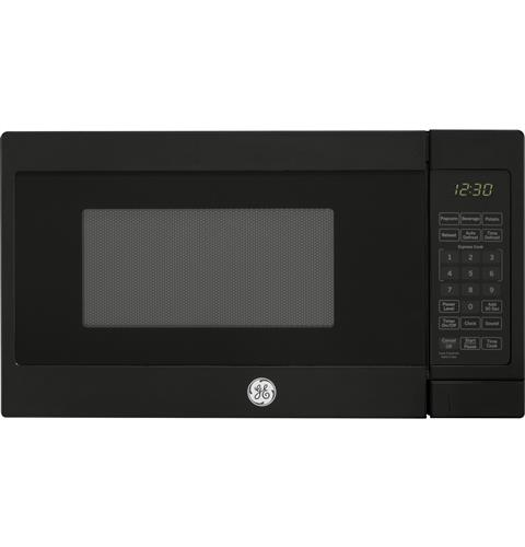 Ft Capacity Countertop Microwave Oven Jes1072dmbb Ge Liances