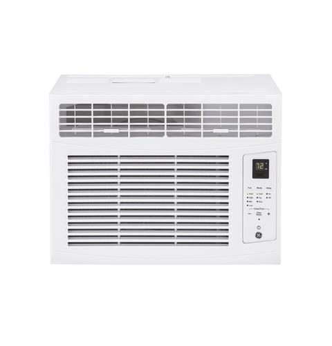 GE® 115 Volt Electronic Room Air Conditioner | AHQ06LY | GE Appliances