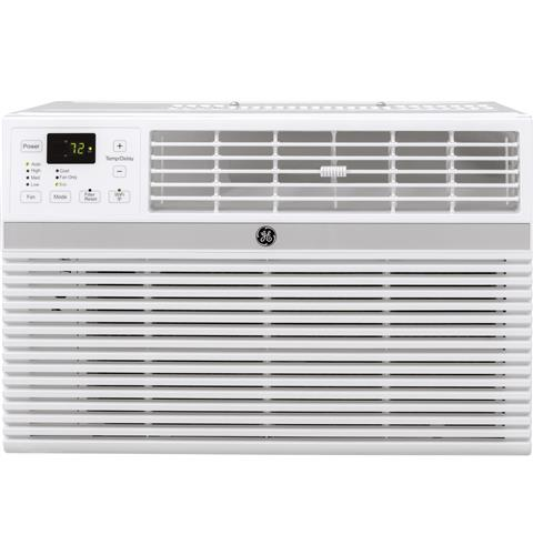 GE® ENERGY STAR® 230 Volt Smart Electronic Room Air Conditioner