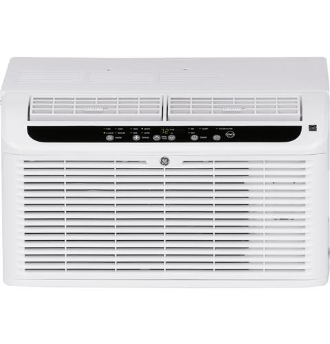 GE® 115 Volt Electronic Room Air Conditioner– Model #: AHD08LX