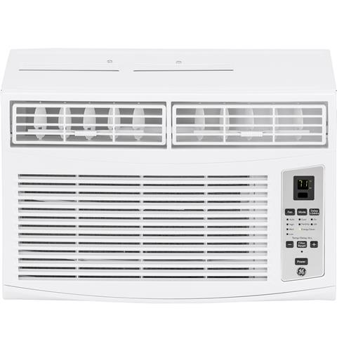 GE® 115 Volt Electronic Room Air Conditioner | AHS06LX | GE Appliances