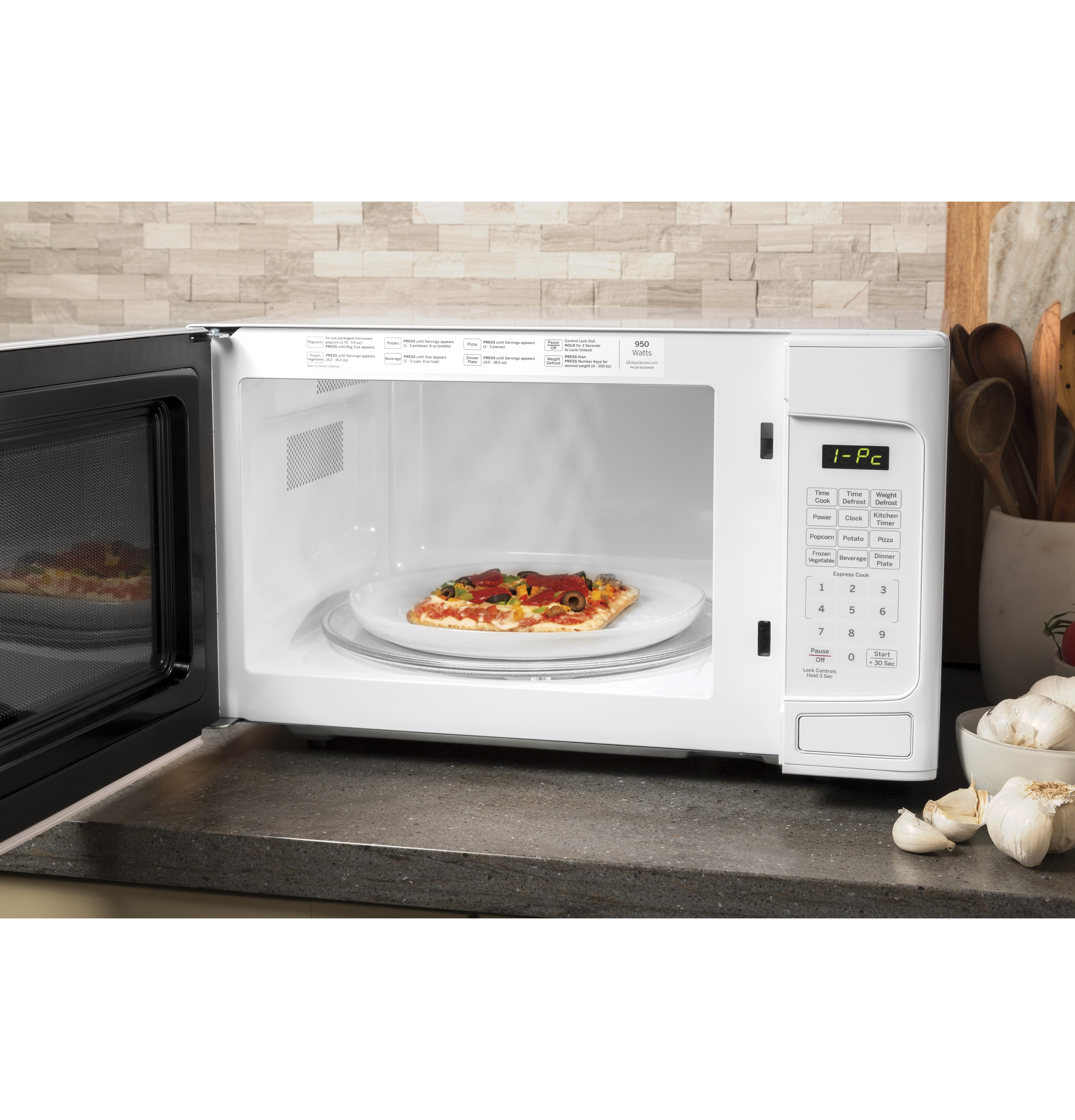 heston review sage expert quick microwave appliances microwaves celebrity billing lives up countertops to home crisp reviews oven its touch countertop by the blumenthal