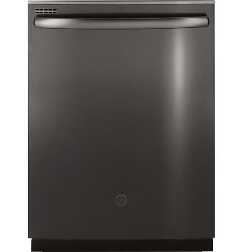 GE® Dishwasher with Hidden Controls– Model #: GDT605PBMTS