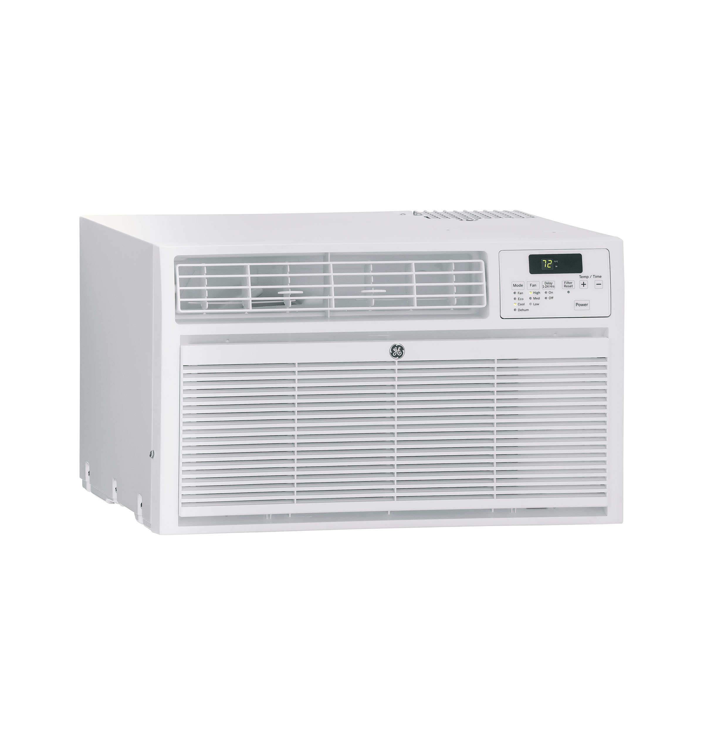 Ge 174 Built In Air Conditioner Akcq10dca Ge Appliances