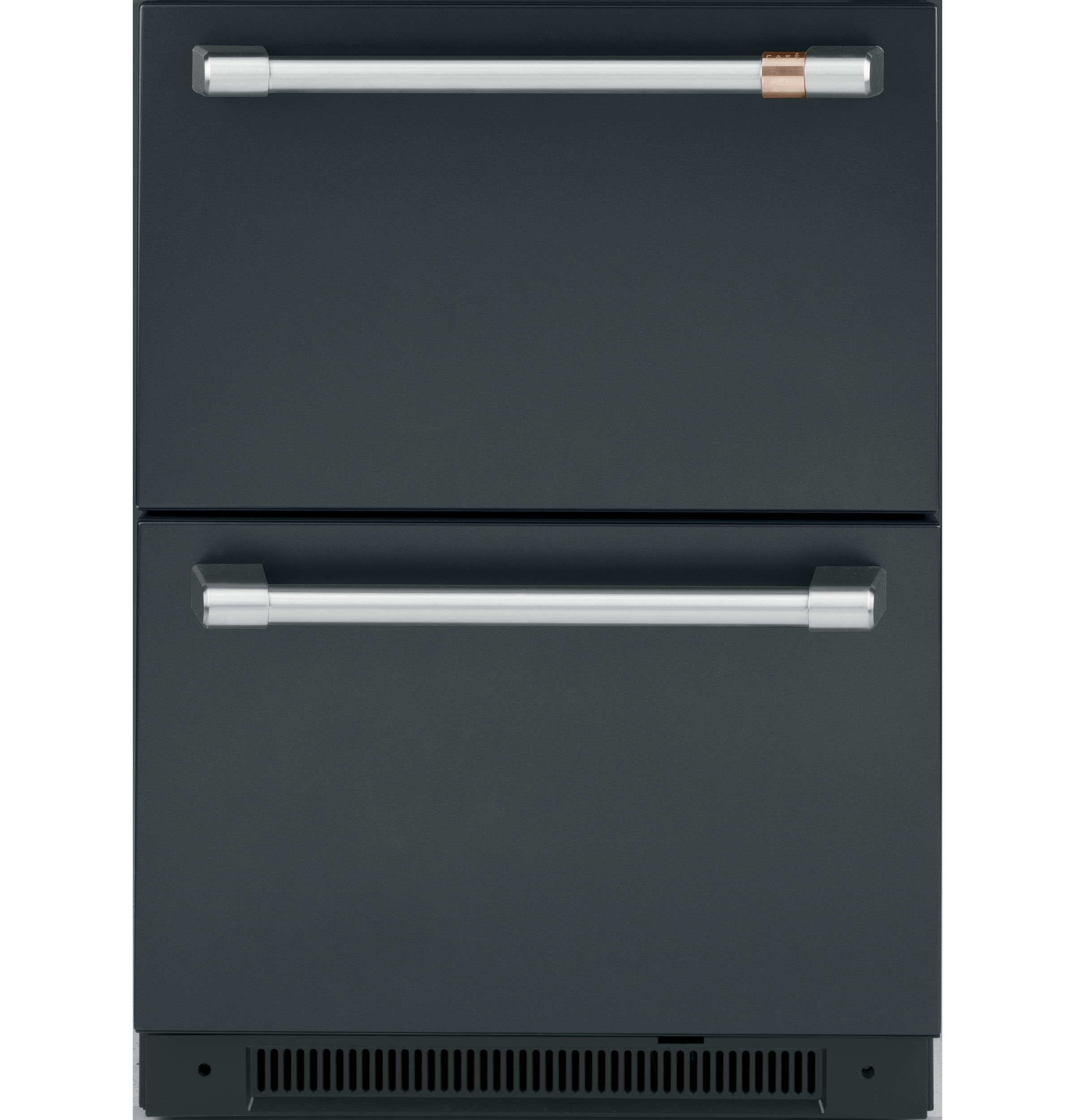 Café™ 5.7 Cu. Ft. Built-In Dual-Drawer Refrigerator
