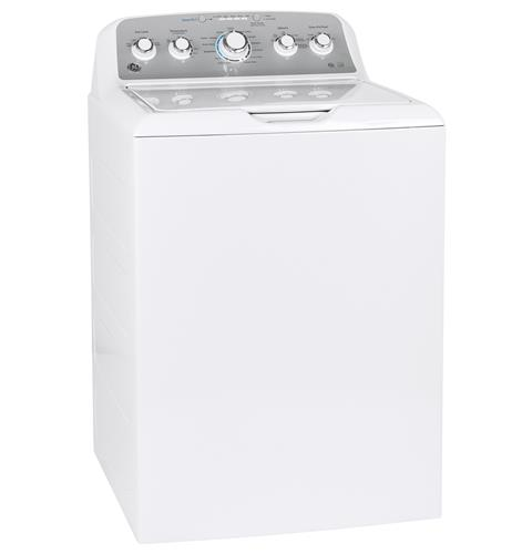Traditional Ge Top Load Washer With Agitator Washers From