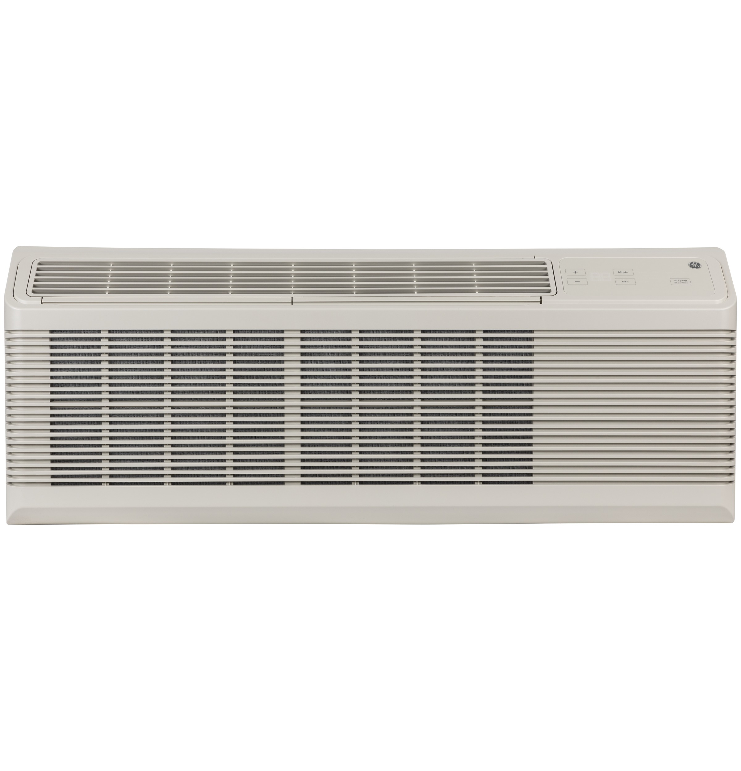 GE Zoneline® Heat Pump Unit, 230/208 Volt | AZ65H07DAB | GE ... on
