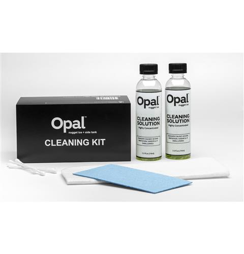 GE Profile™ Opal™ Nugget Ice Maker - Cleaning Kit — Model #: P4INKCLEAN