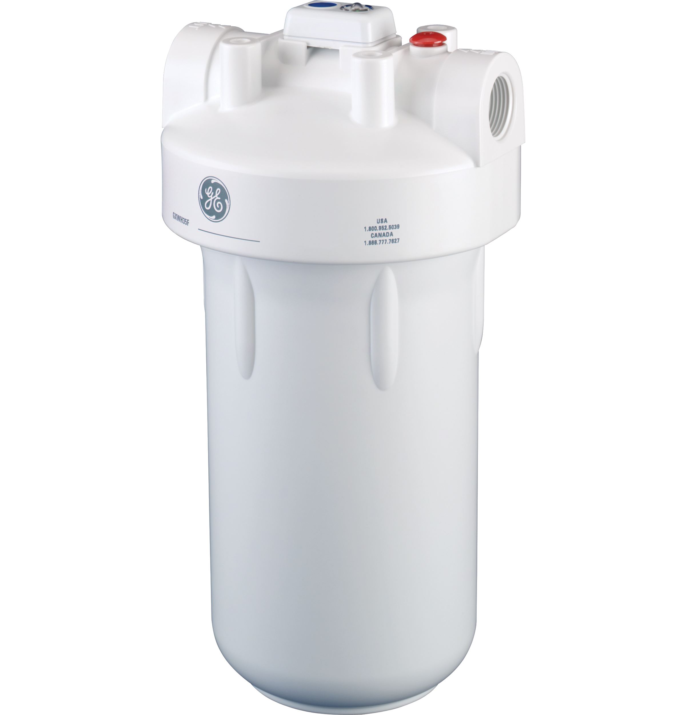 Ge 174 Household Water Filtration System Gnwh38f Ge