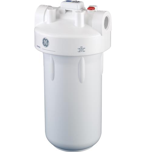 WHOLE HOUSE WATER FILTRATION SYSTEM — Model #: GXWH35F