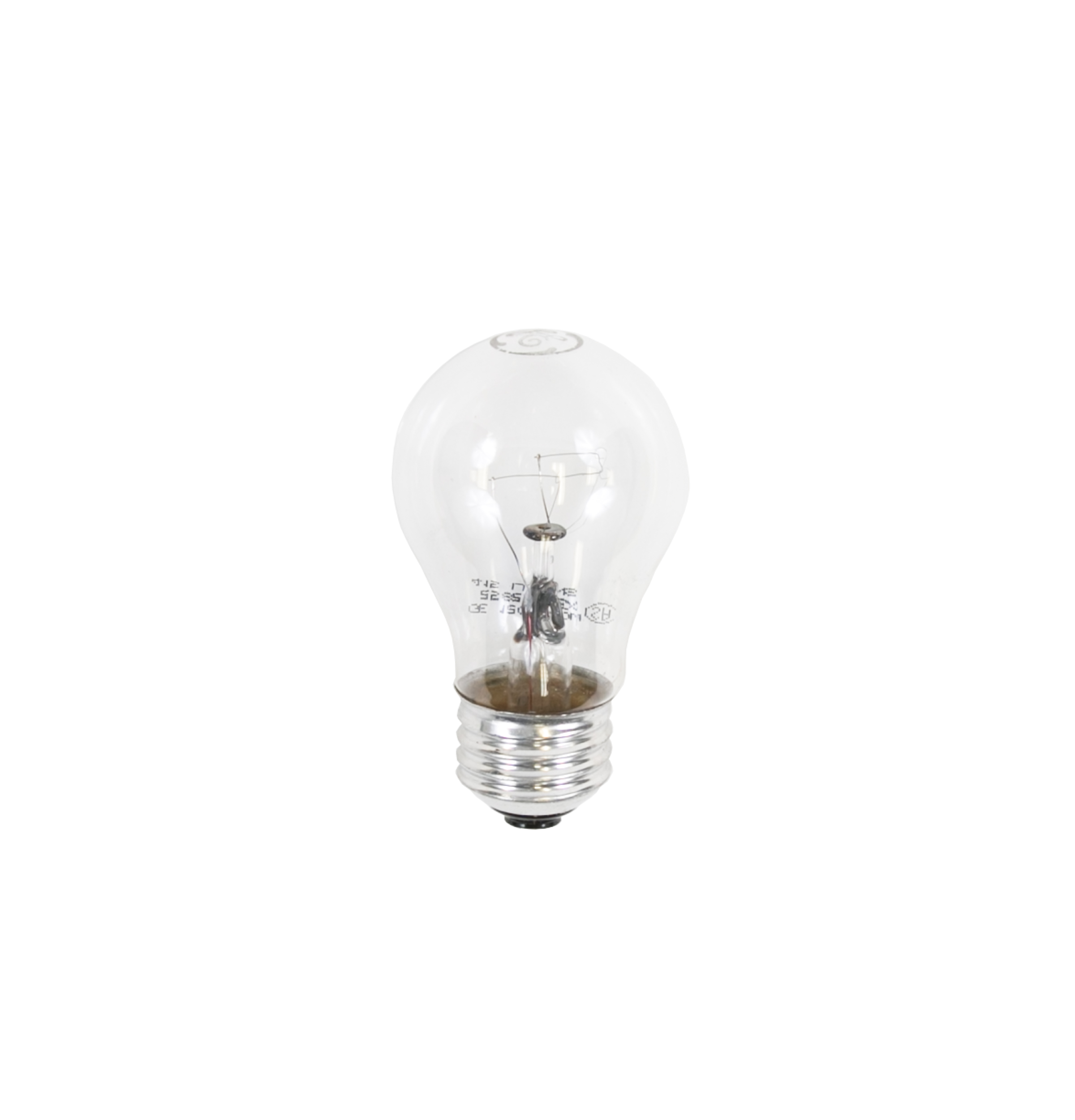 40A15 | Bulb - 40W, 15 Amp | GE Appliances Parts