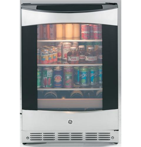 GE Profile™ Series Beverage Center– Model #: PCR06BATSS