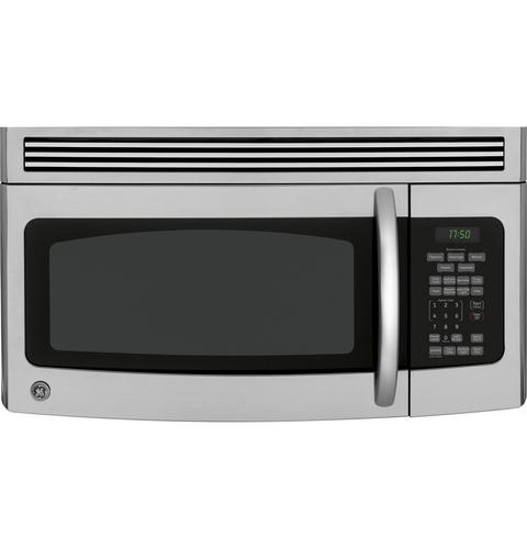 Ge Emaker Over The Range Microwave Oven