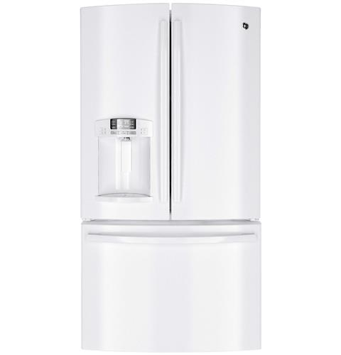 GE® 27.7 Cu. Ft. French-Door Refrigerator