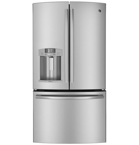 Adora series by GE® 27.7 Cu. Ft. French-Door Refrigerator