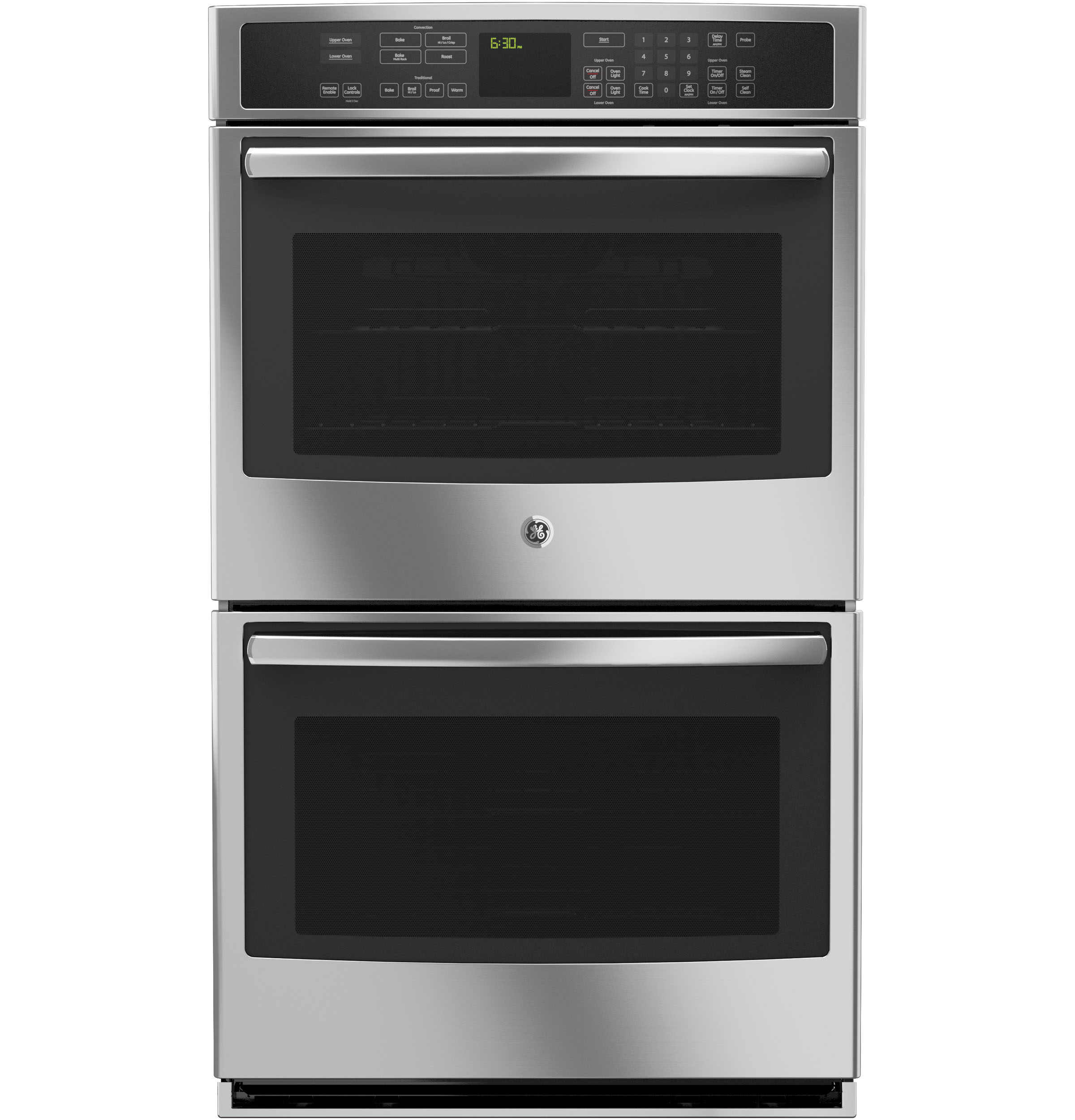 Ge Profile Series 30 Built In Double Convection Wall