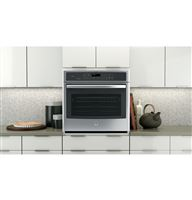 GE Single Wall Ovens with Brillion Technology