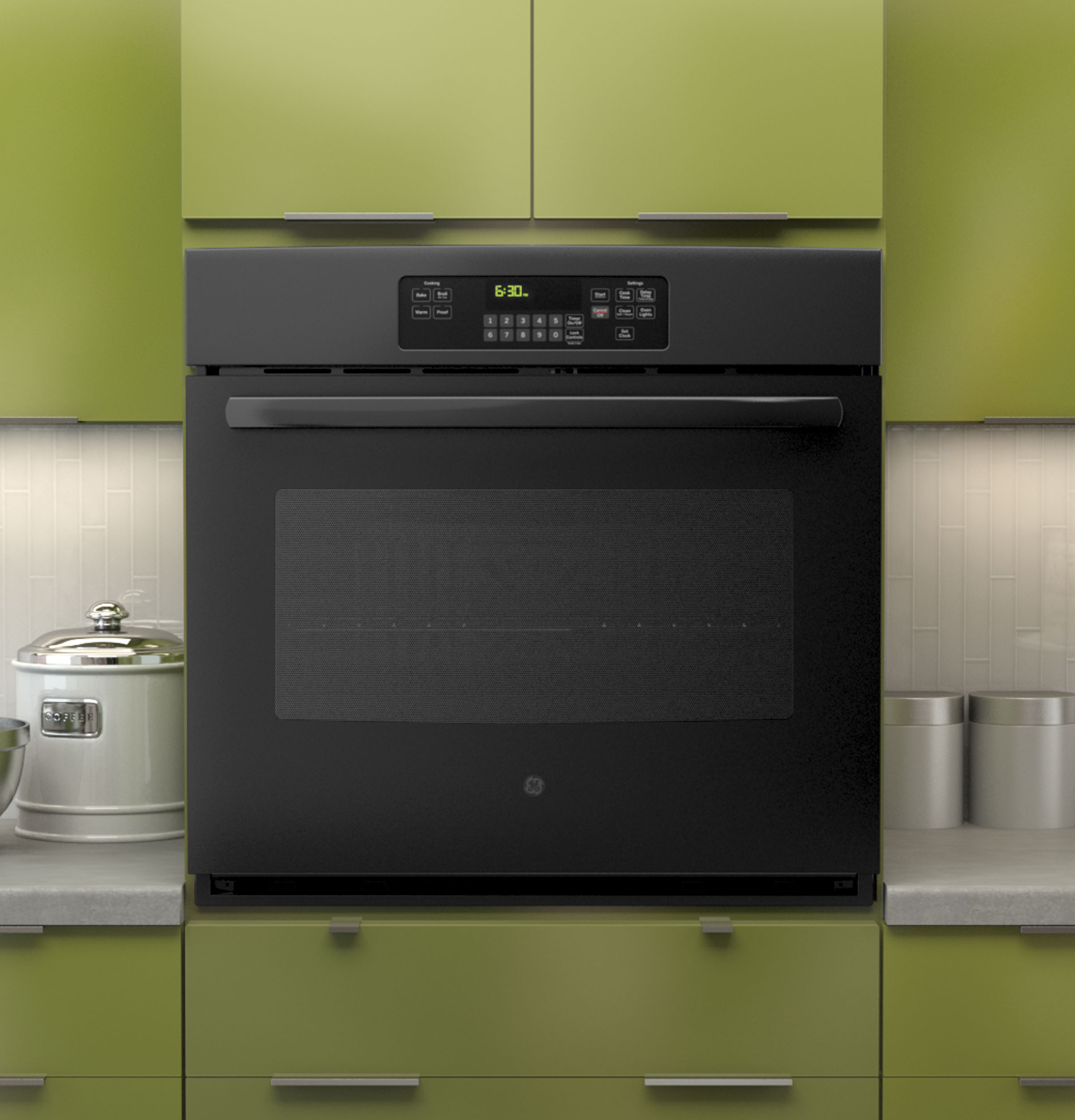 Types Of Wall Ovens ~ Product image