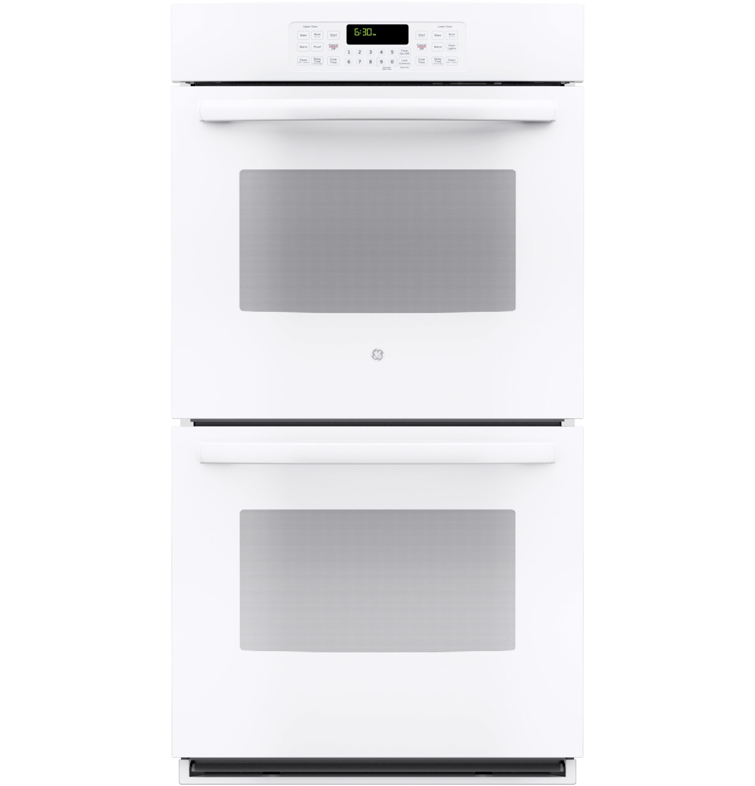 Ge 27 Built In Double Wall Oven Jk3500dfww Liances