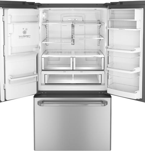 lg refrigerator schematic electrical ge caf series 286 cu ft french door refrigerator cfe29tsdss