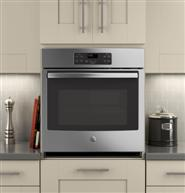 ADA-Compliant Wall Ovens