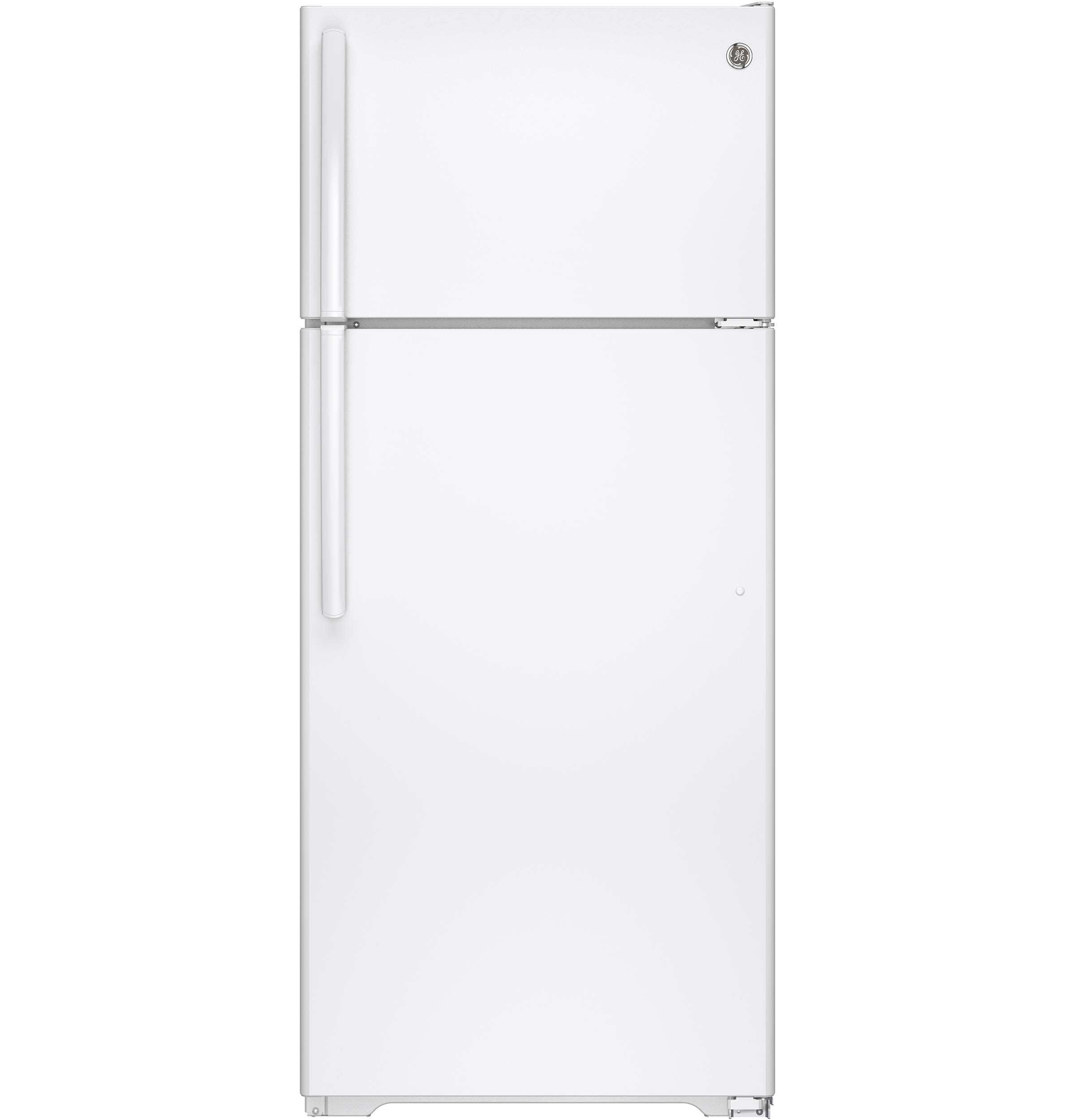 ge® energy star® 17 5 cu ft top zer refrigerator product image