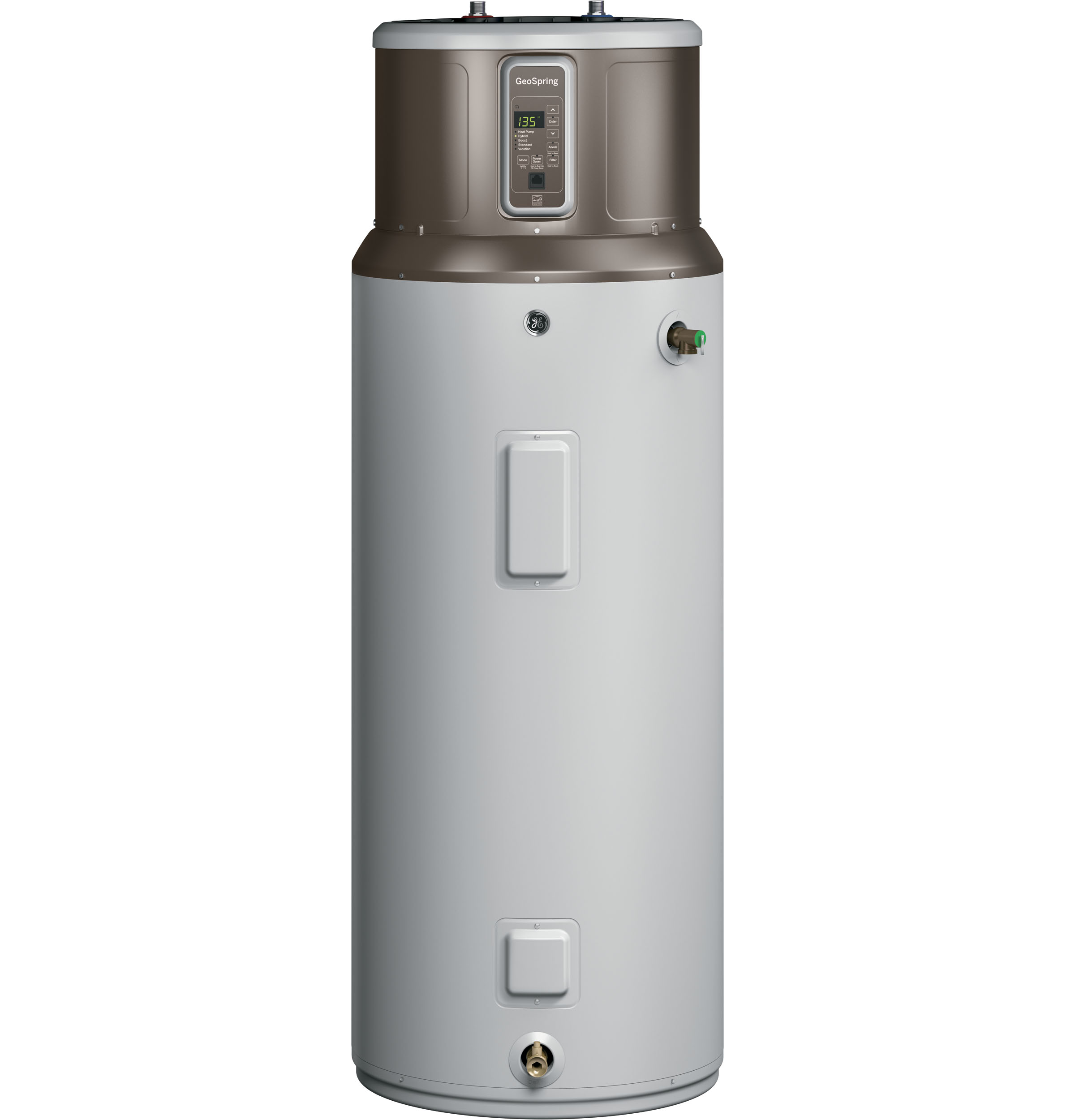 Geospring Pro Heat Pump Water Heater Authorized Reseller