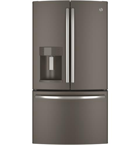 Adora series by GE® ENERGY STAR® 27.7 Cu. Ft. French-Door Refrigerator