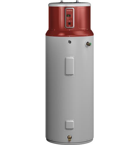 GeoSpring™ hybrid electric water heater– Model #: GEH80DFEJSR