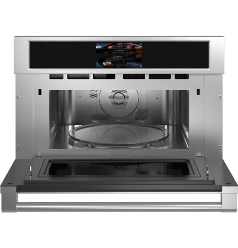 "Thumbnail of Monogram 30"" Smart Five in One Wall Oven with 240V Advantium® Technology 1"