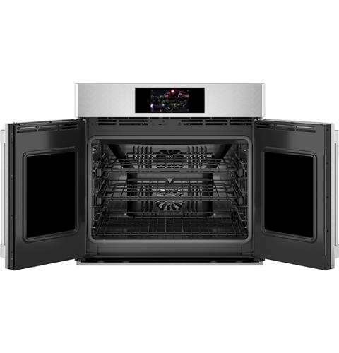 "Thumbnail of Monogram 30"" Smart Electric Convection Single Wall Oven Statement Collection 3"