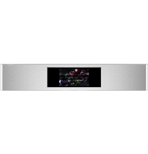 "Thumbnail of Monogram 30"" Smart Electric Convection Single Wall Oven Statement Collection 4"