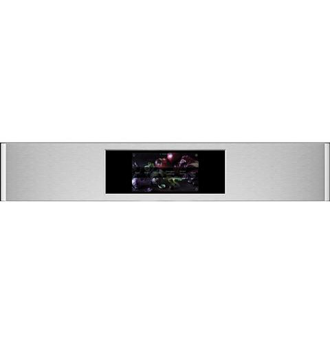 "Thumbnail of Monogram 30"" Smart French-Door Electric Convection Double Wall Oven Statement Collection 3"