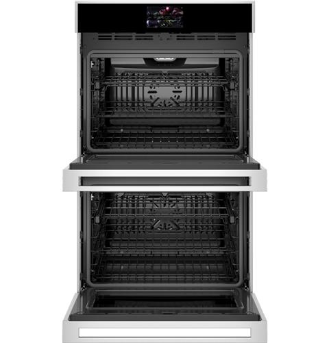 "Thumbnail of Monogram 30"" Smart Electric Convection Double Wall Oven Minimalist Collection 1"