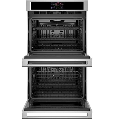 "Thumbnail of Monogram 30"" Smart Electric Convection Double Wall Oven Statement Collection 1"