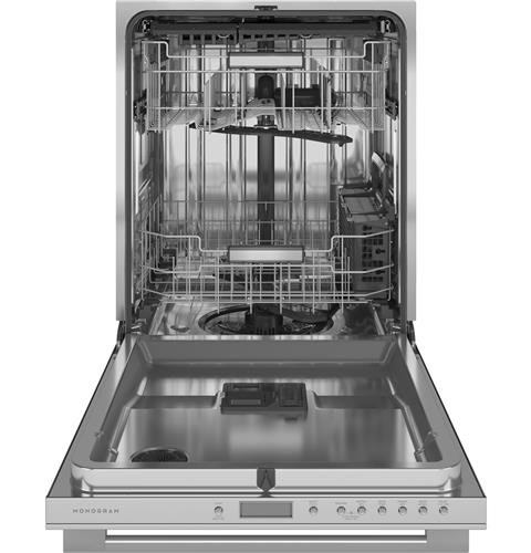 Thumbnail of Monogram Smart Fully Integrated Dishwasher 1