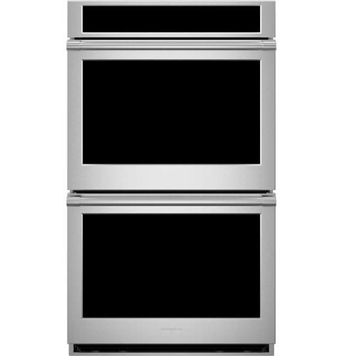 "Thumbnail of Monogram 30"" Smart Electric Convection Double Wall Oven Statement Collection 3"