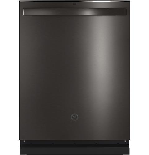 GE® Stainless Steel Interior Dishwasher with Hidden Controls– Model #: GDT665SBNTS